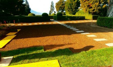 Les différents soins à apporter pour l'entretien du sol à Pontcharra